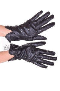 Εξαίσια γυναικεία δερμάτινα γάντια