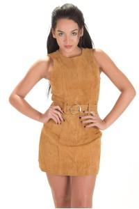 Καστόρινο φόρεμα