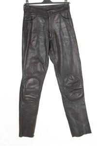 Ανδρικό του μοτοσικλετιστή παντελόνι
