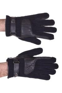 Ανδρικά δερμάτινα γάντια