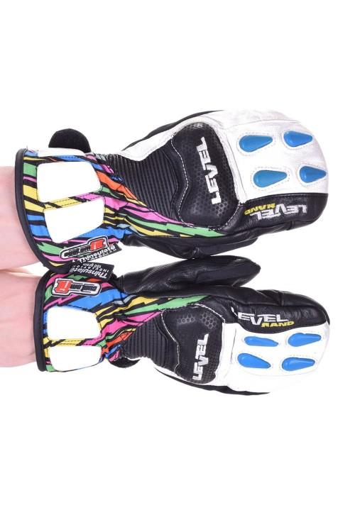 Παιδικά δερμάτινα γάντια 20.00 EUR