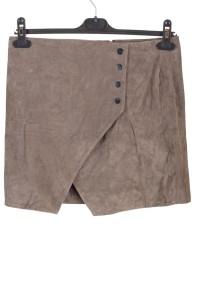 Γυναικεία καστόρινη φούστα
