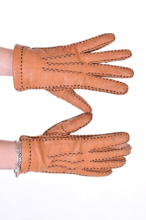 Δερμάτινα γάντια 7.00 EUR