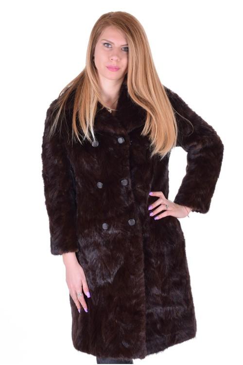Παλτό από βιζόν 124.00 EUR