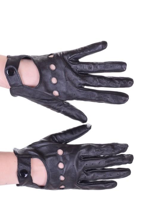 Παράδοξα γυναικεία δερμάτινα γάντια 10.00 EUR