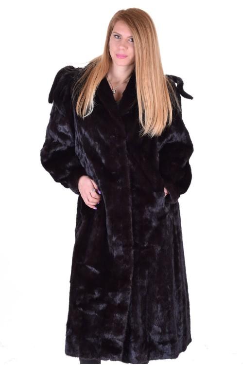 Παλτό από βιζόν 248.00 EUR