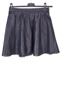Γυναικεία δερμάτινη φούστα