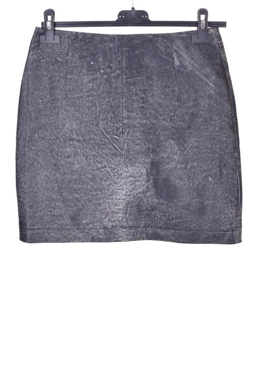 Αριστη γυναικεία δερμάτινη φούστα 12.00 EUR