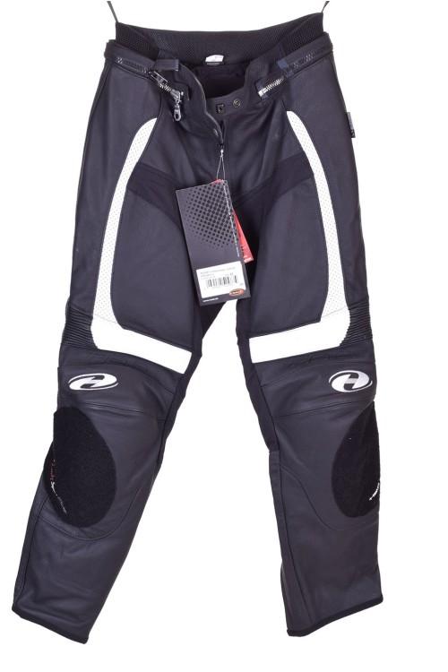 Γυναικείο του μοτοσικλετιστή παντελόνι από φυσικό δέρμα 102.00 EUR