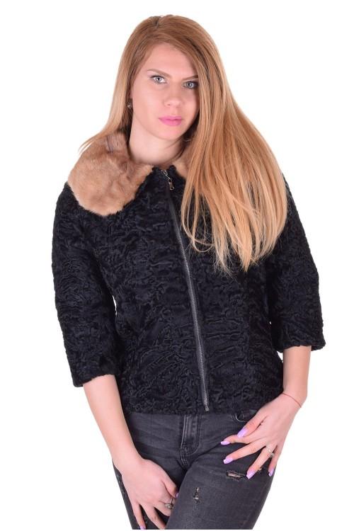 Παλτό από φυσική γούνα 78.00 EUR