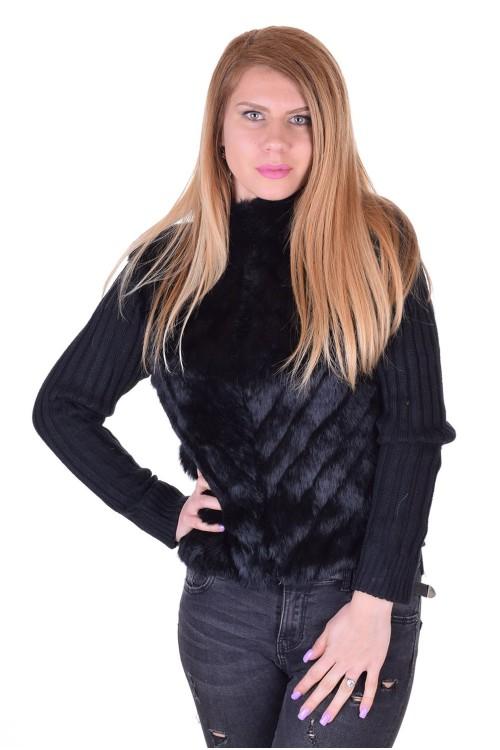 Παλτό από λαγό 20.00 EUR