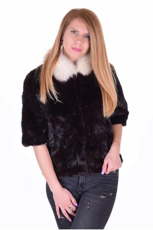 Παλτό από βιζόν 107.00 EUR