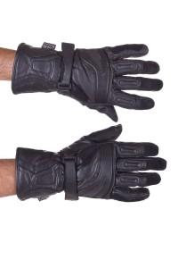 Εξαίσια του μοτοσικλετιστή γάντια