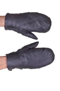 Εξαίσια ανδρικά δερμάτινα γάντια