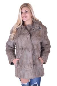 Παλτό από λαγό