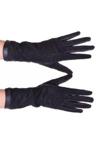 Υπέροχα γυναικεία δερμάτινα γάντια