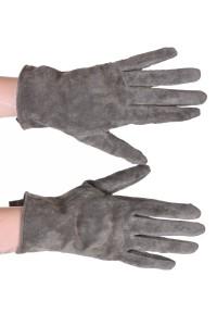 Ομορφα καστόρινα γάντια από φυσικό δέρμα