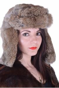 Καπέλο από λαγό