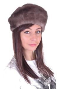 Καπέλο από βιζόν