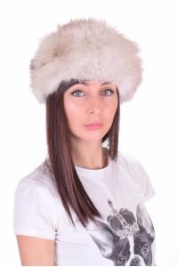 Σύγχρονο καπέλο από αλεπού